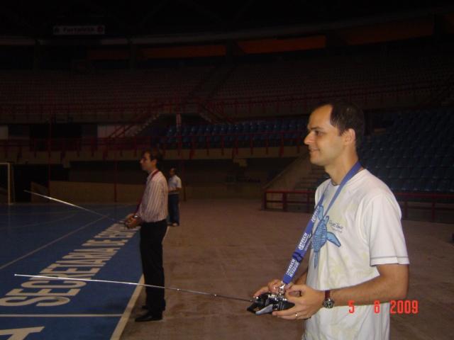 Ginasio Paulo Sarasate  05/08/2009 Dia_5_17