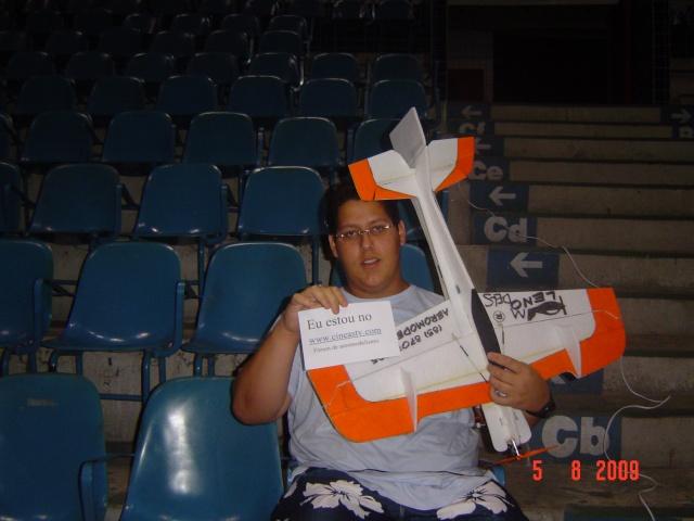 Ginasio Paulo Sarasate  05/08/2009 Dia_5_18