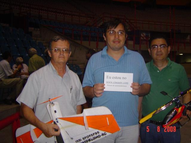 Ginasio Paulo Sarasate  05/08/2009 Dia_5_20
