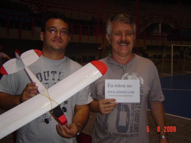 Ginasio Paulo Sarasate  05/08/2009 Dia_5_29