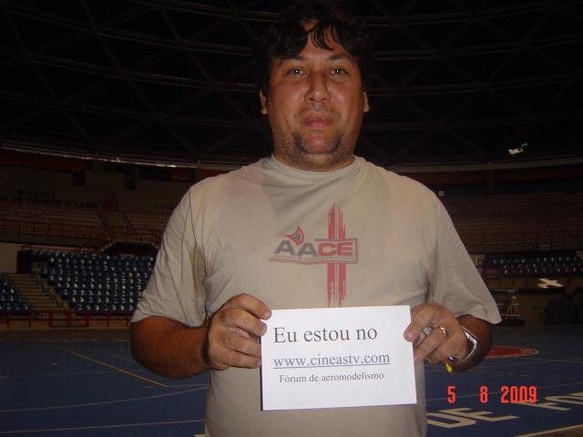 Ginasio Paulo Sarasate  05/08/2009 Dia_5_30