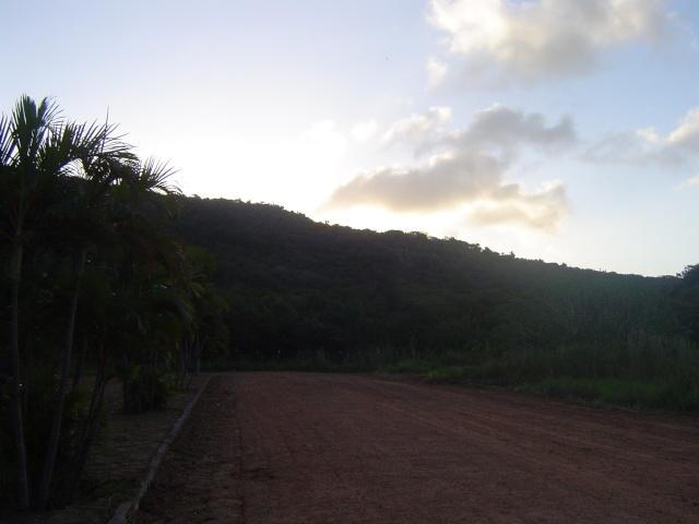 Uma tarde de vôos no  Garrote  Village Domin177