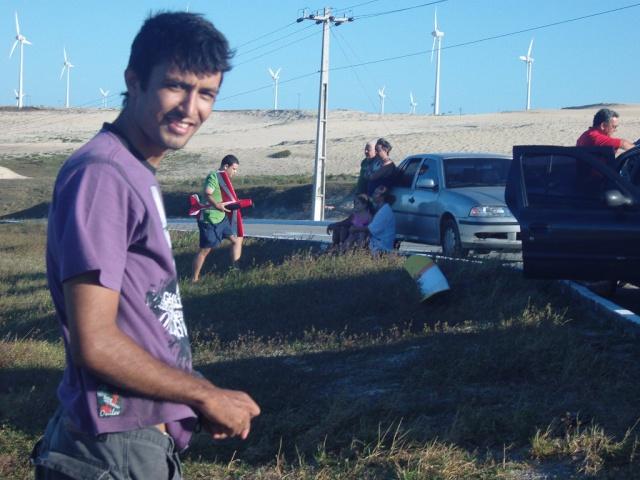 Domingo 30/08/2009 Pra ninguem botar defeito!!!! Domin189