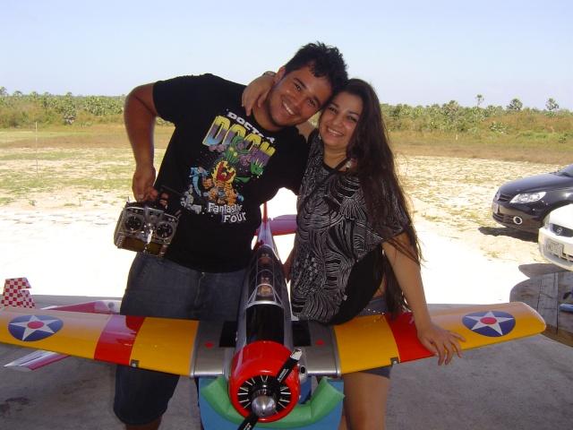 Aniversario do Marlon ,feijoada e muitos voos!!!!!!!! Domin237