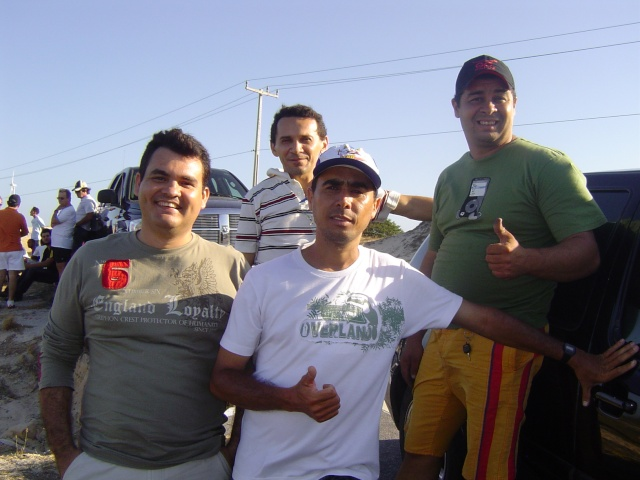 Porto das dunas  -  Domingo- 13/09/2009 Domin289