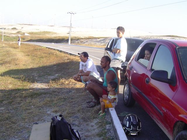 Porto das dunas  -  Domingo- 13/09/2009 Domin293
