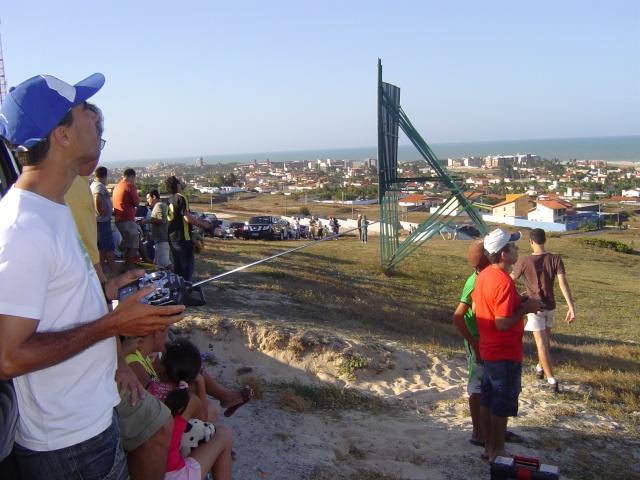 Porto das dunas  -  Domingo- 13/09/2009 Domin295
