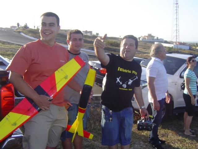 Porto das dunas  -  Domingo- 13/09/2009 Domin298