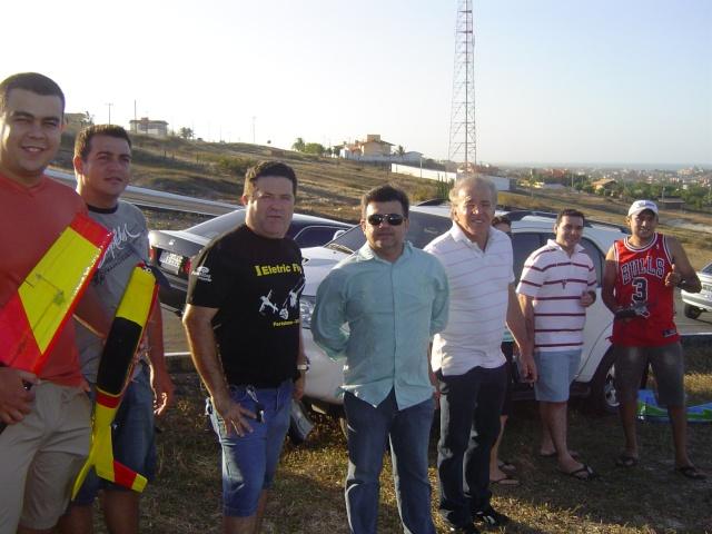 Porto das dunas  -  Domingo- 13/09/2009 Domin299
