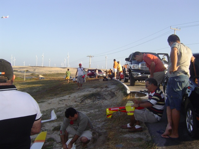 Porto das dunas  -  Domingo- 13/09/2009 Domin305