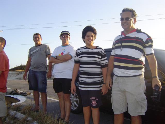 Porto das dunas  -  Domingo- 13/09/2009 Domin309