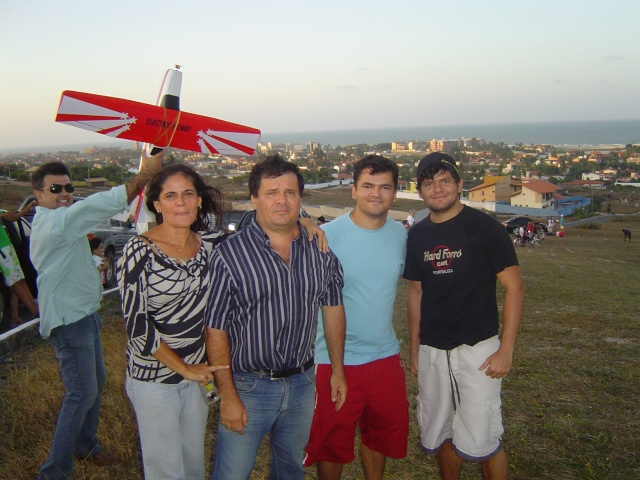 Porto das dunas  -  Domingo- 13/09/2009 Domin312