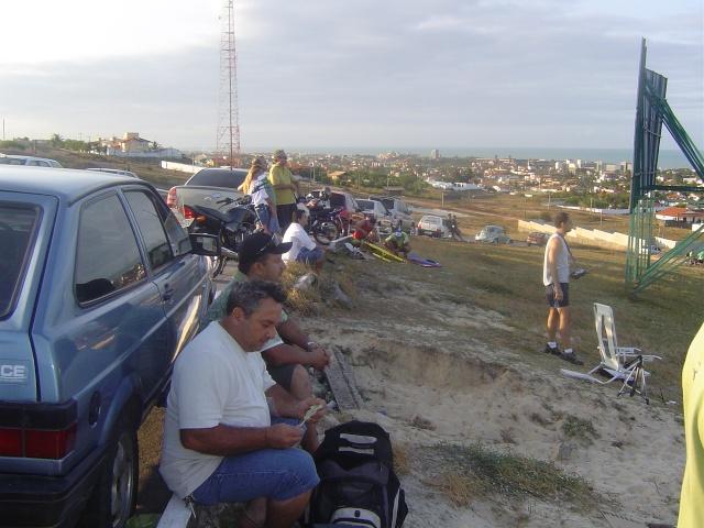 Porto das Dunas 20/09/2009 Domin348