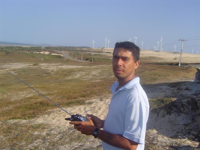 Porto das dunas -Domingo 27/09/2009 Domin358