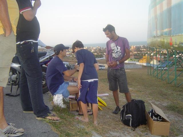 Porto das dunas -Domingo 27/09/2009 Domin367