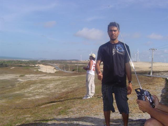 Porto das dunas  -  Domingo- 04/10/2009 Domin370
