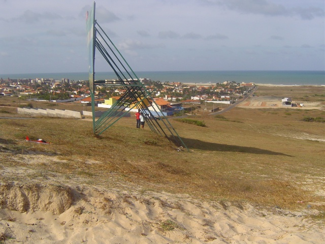 Porto das dunas  -  Domingo- 04/10/2009 Domin371