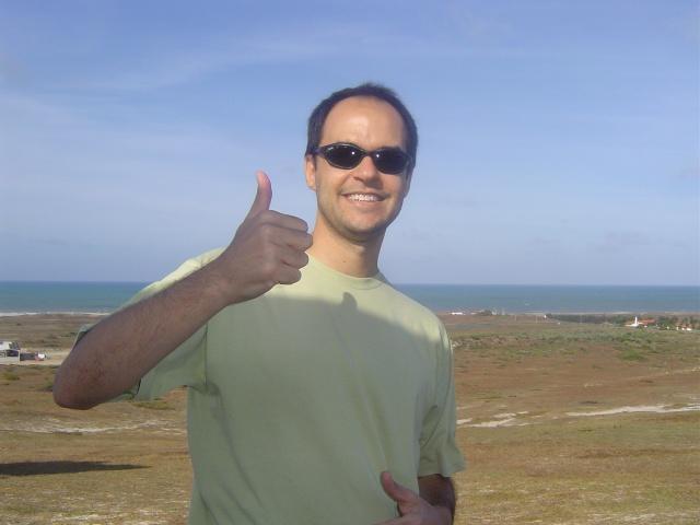 Porto das dunas  -  Domingo- 04/10/2009 Domin379