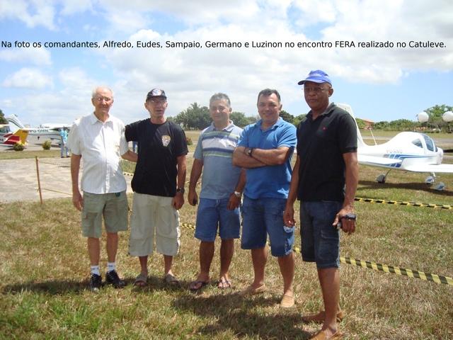 Equipe do CCM no Catuleve Dsc00214