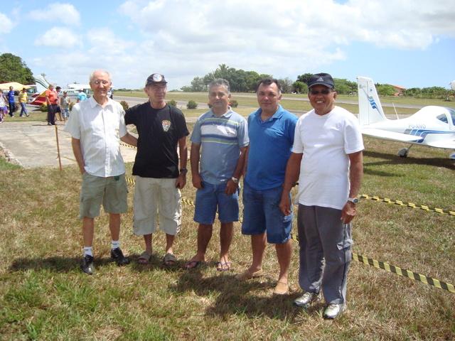 Equipe do CCM no Catuleve Dsc00320
