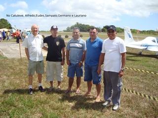 Equipe do CCM no Catuleve Dsc00321