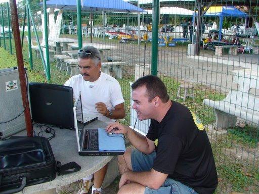 cobertura e participaçao cineastv/lenomodels -III festival de aeromodelismo de fortaleza CIM Dsc02720