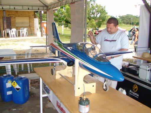 cobertura e participaçao cineastv/lenomodels -III festival de aeromodelismo de fortaleza CIM Dsc02722