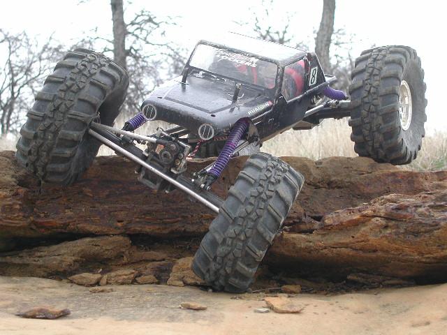 Rock Crawlers em escala..muitas fotos! Dscn5011