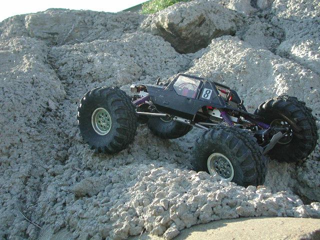 Rock Crawlers em escala..muitas fotos! Dscn5012