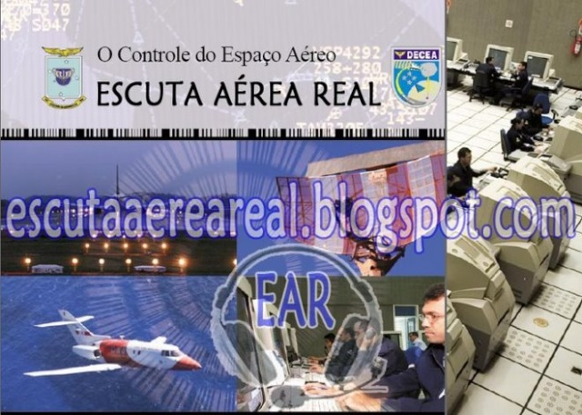 Acompanhe em tempo real o radar aeroporto São paulo Escuta10