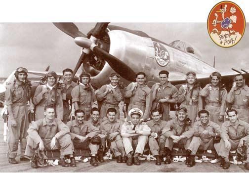 O Ás da Aviação Alemã na Segunda Guerra Mundial que Trabalhou em Natal Fab110
