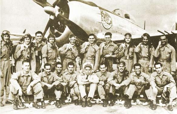 O Ás da Aviação Alemã na Segunda Guerra Mundial que Trabalhou em Natal Feb10
