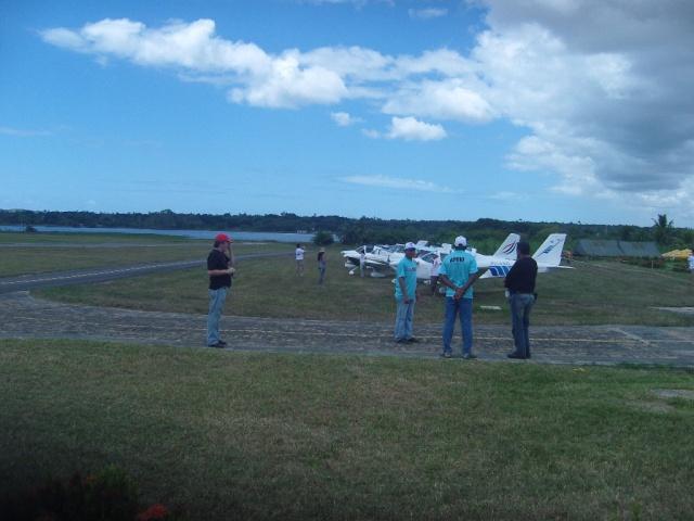Fera -  Fortaleza Encontro Regional de Aviação 2009 Fotos_12