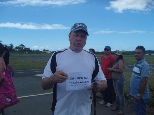 Fera -  Fortaleza Encontro Regional de Aviação 2009 Fotos_14