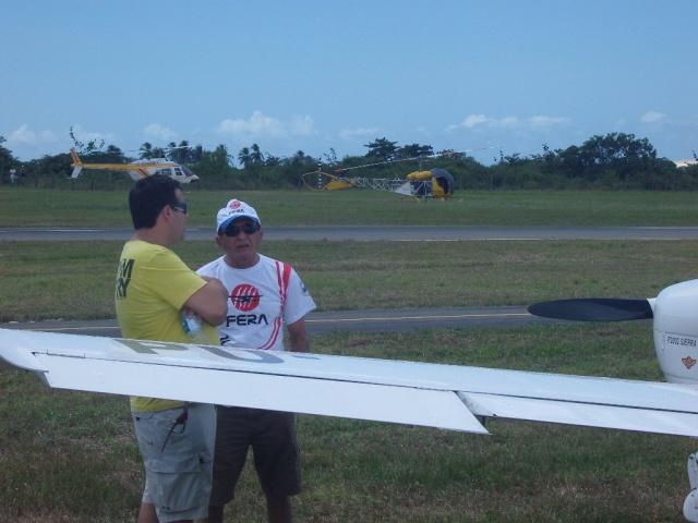 Fera -  Fortaleza Encontro Regional de Aviação 2009 Fotos_25