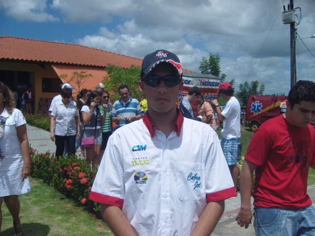 Fera -  Fortaleza Encontro Regional de Aviação 2009 Fotos_30