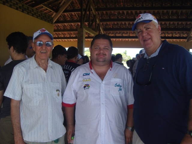 Fera -  Fortaleza Encontro Regional de Aviação 2009 Fotos_31