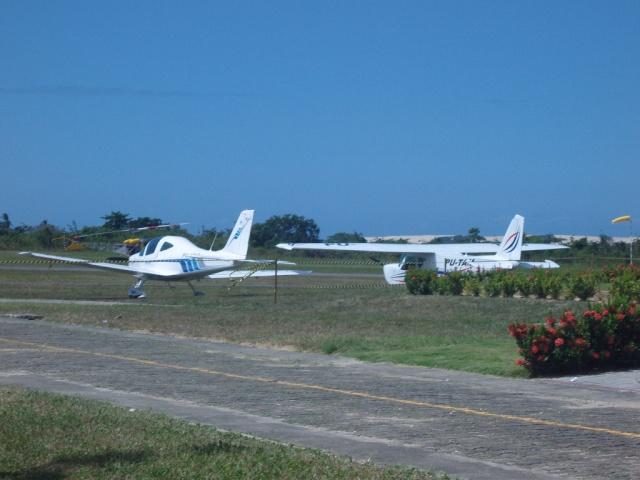 Fera -  Fortaleza Encontro Regional de Aviação 2009 Fotos_36