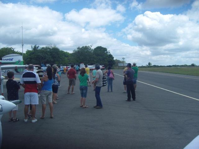 Fera -  Fortaleza Encontro Regional de Aviação 2009 Fotos_38