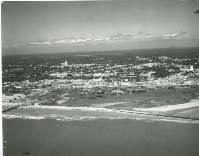 Amelia Earhart em Fortaleza... Getima10