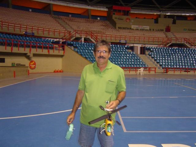 Ginasio Paulo Sarasare 16/09/2009 Ginas100