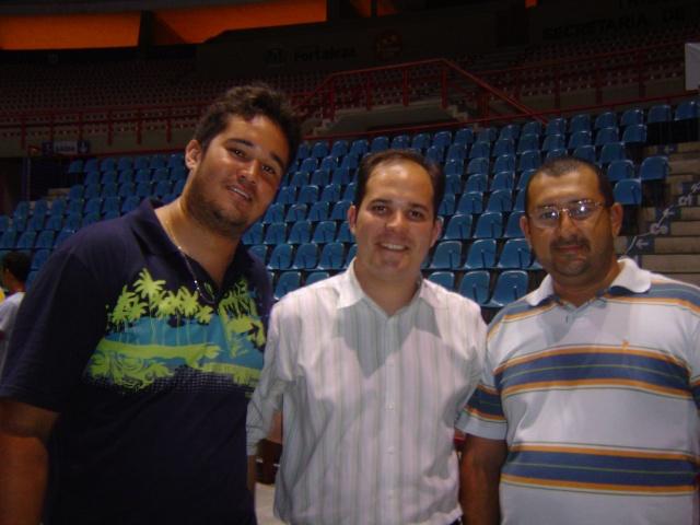 Ginasio Paulo Sarasare 16/09/2009 Ginas101