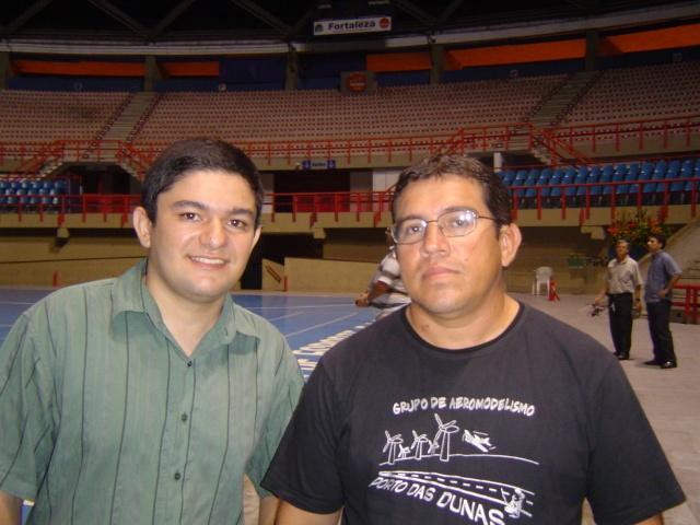 Ginasio Paulo Sarasare 16/09/2009 Ginas104