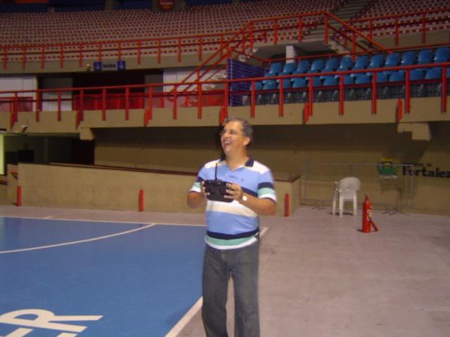 Ginasio Paulo Sarasare 16/09/2009 Ginas107
