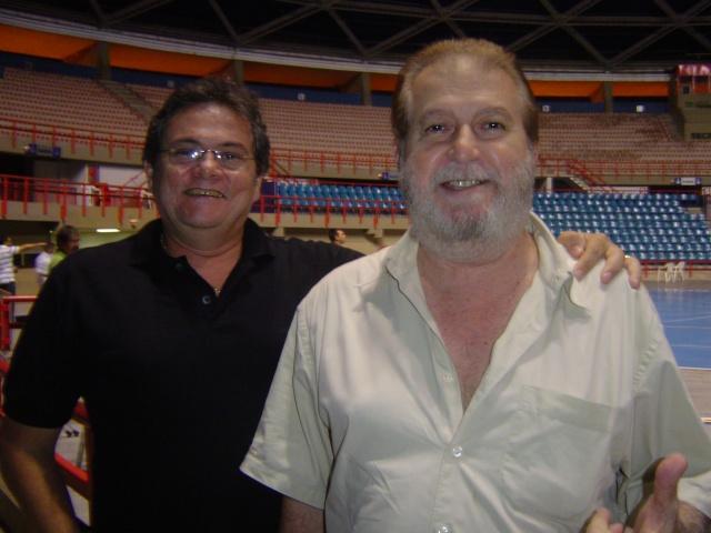 Ginasio Paulo Sarasare 16/09/2009 Ginas109