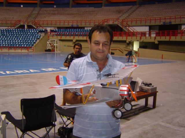 Ginasio Paulo Sarasare 16/09/2009 Ginas110