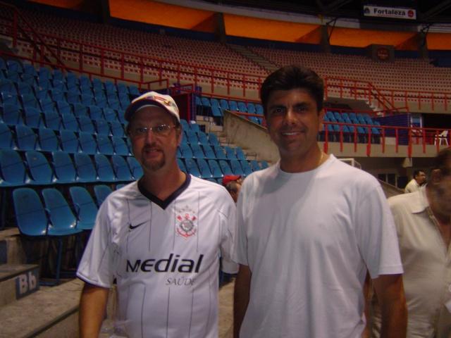 Ginasio Paulo Sarasare 16/09/2009 Ginas112