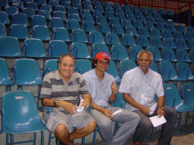 Ginasio Paulo Sarasare 16/09/2009 Ginas114