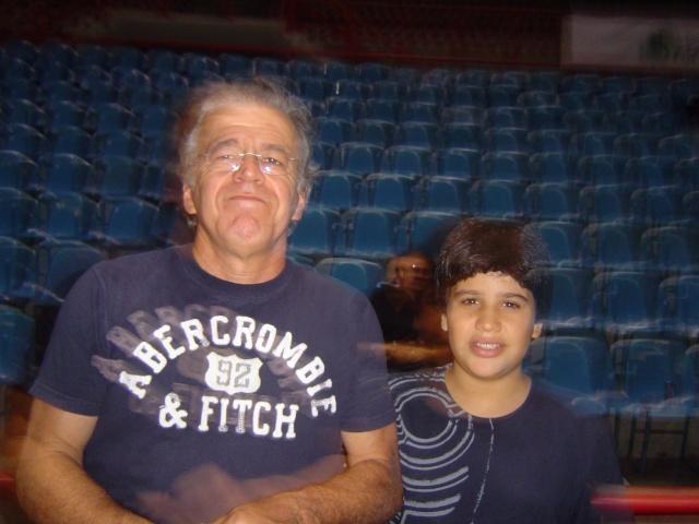 Ginasio Paulo Sarasare 16/09/2009 Ginas117