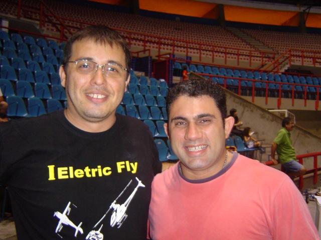 Ginasio Paulo Sarasare 16/09/2009 Ginas118